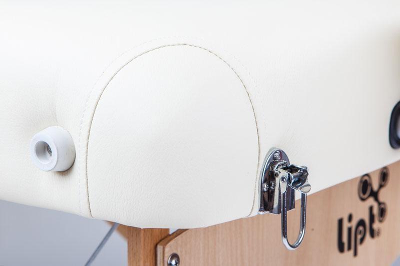 Masážny stôl Lipt® DT-03 (tehotenské)