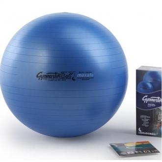 PEZZI GymBall MAX 65 cm Kék