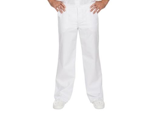 Fehér férfinadrág
