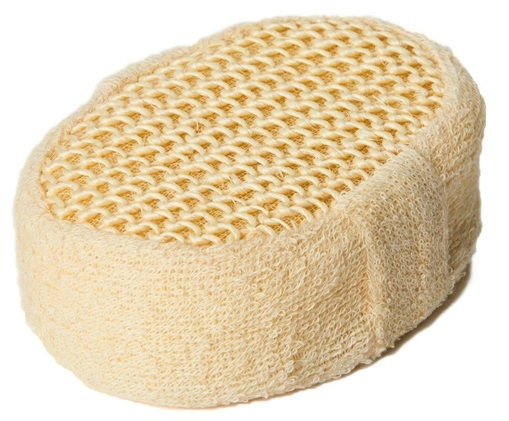 Umývacia špongia sisal - froté