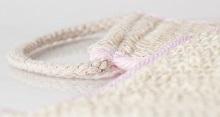 Masážny pás ramia - bavlna