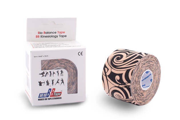 BB tape TATOO 5cm x 5m