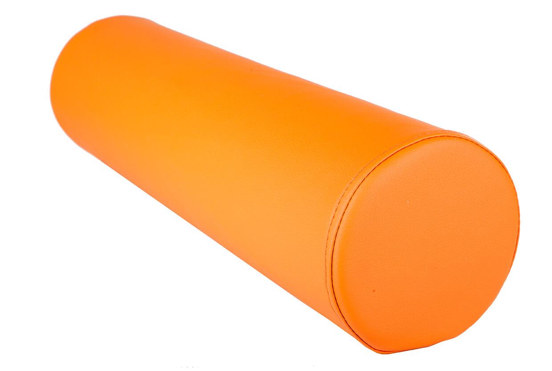 Henger párna Narancssárga