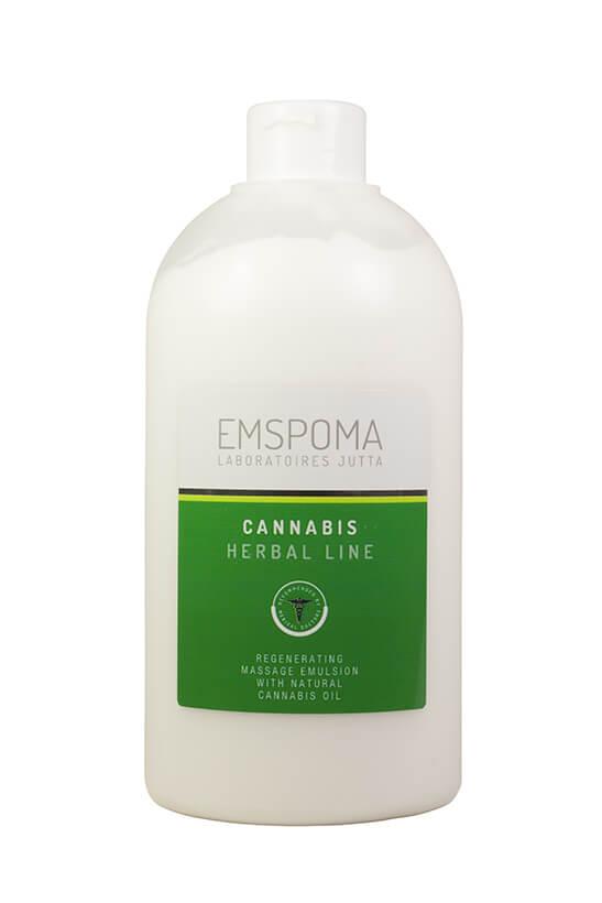 EMSPOMA Cannabis herbál 1000 ml