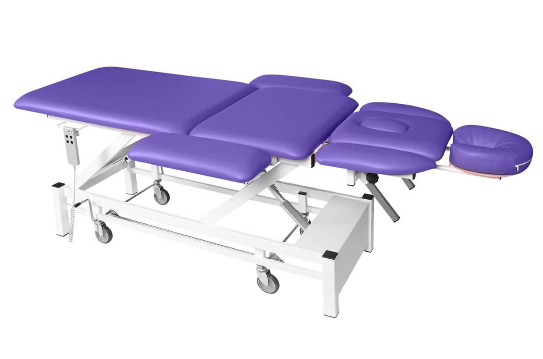 Elektromos masszázságy Lipt® R-03