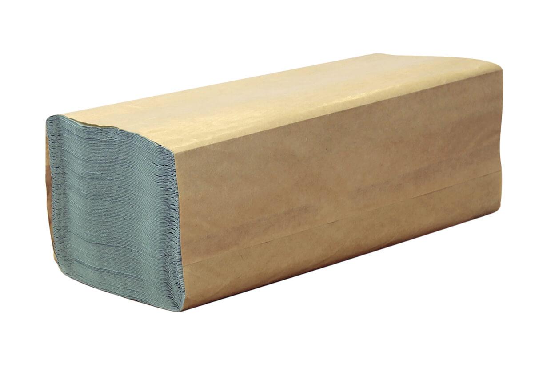 Zöld papírtörülköző (250 db)