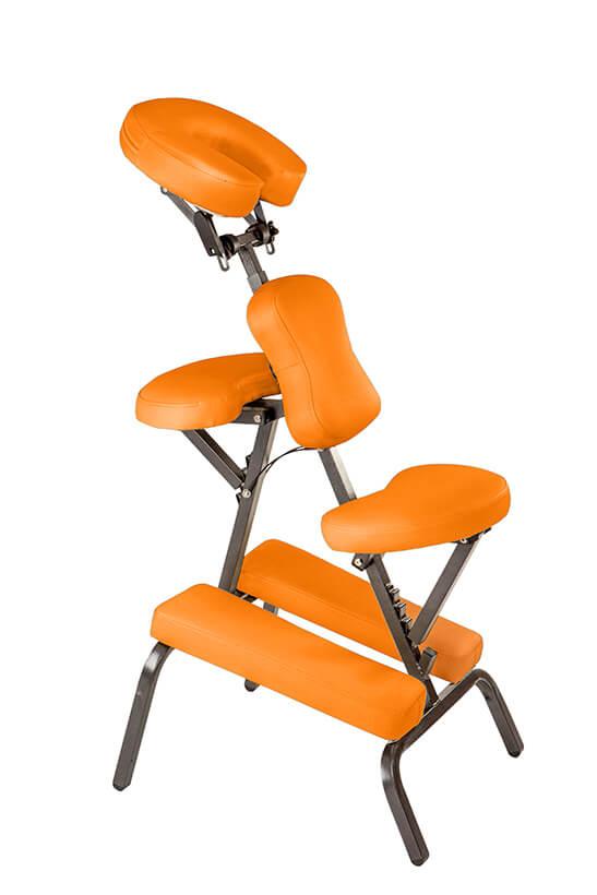 Masszázsszék Lipt® Z-02 Narancssárga