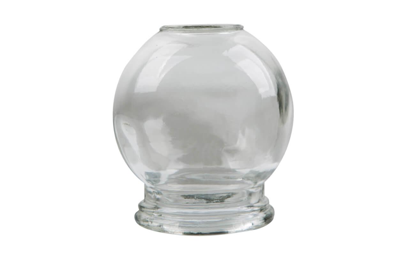 Üveg köpölyöző 2