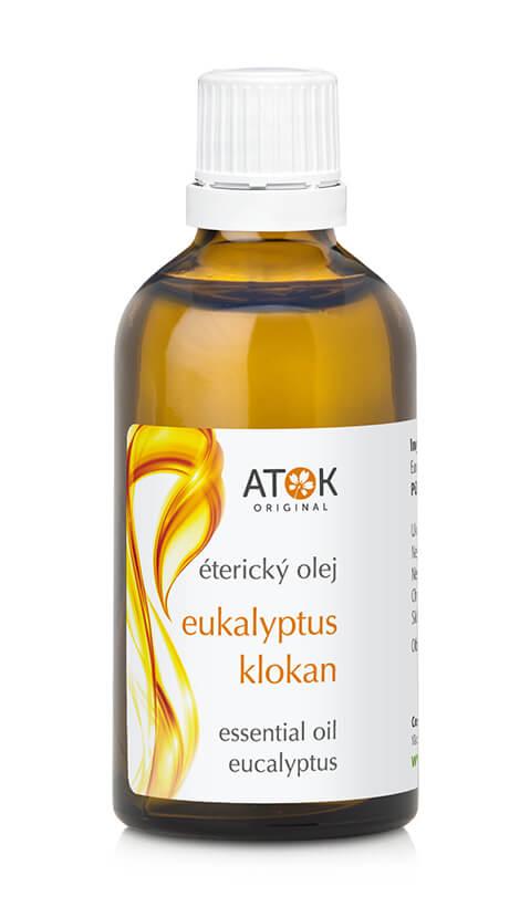 Eukaliptuszos illóolaj Kenguru