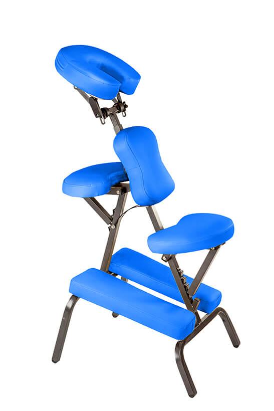 Masszázsszék Lipt® Z-02 Kék