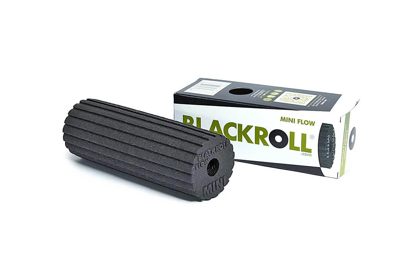BLACKROLL Mini Flow fekete