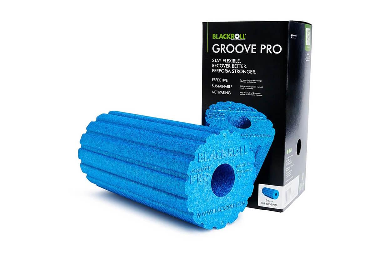 BLACKROLL Groove PRO kék