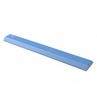 Airex Balance beam, kék hasáb, 162x24x6 cm