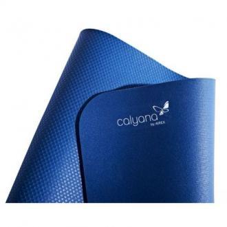 Airex podložka Calyana Yoga Prime, modrá, 66x185x0,45 cm