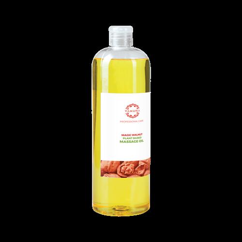 Vlašský orech rastlinný masážny olej 1000ml