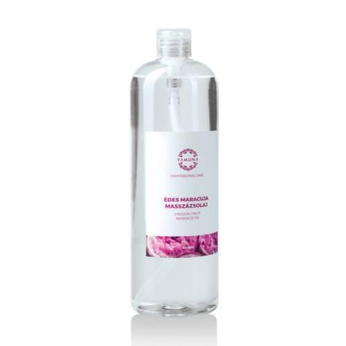 Marakuja parafínový masážny olej 1000ml
