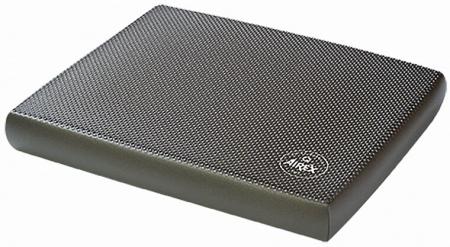Airex Balance pad Elite, szürke, 50x41x6 cm