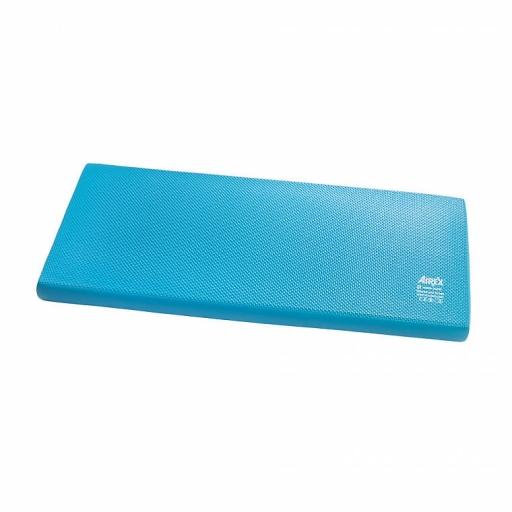 Airex Balance Pad XL, modrá, 97x41x6 cm