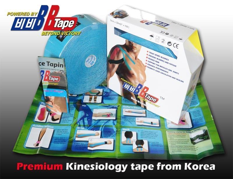 BB tape JUMBO 5cm x 32m