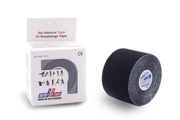 BB tape TURMALIN 5cm x 5m