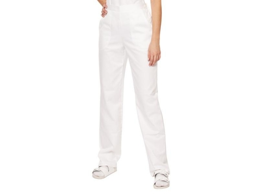 Fehér női nadrág