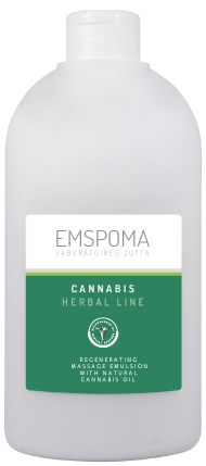 EMSPOMA Cannabis herbál 1000 ml