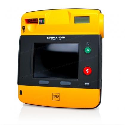Defibrilátor AED 1000