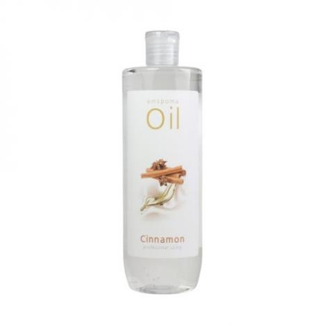 EMSPOMA Škoricový parafínový olej