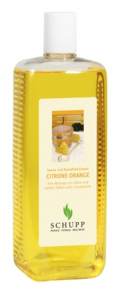 Esencia Citrón/pomaranč 1l