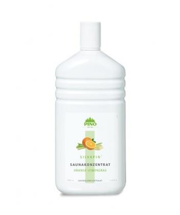 Silvaspina, narancs/mentolos esszencia 1l