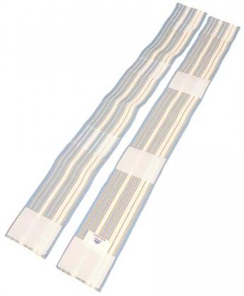 Fixáló kötések a Kryopin Pak számára, 2 db