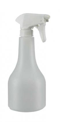 Fľaša s rozprašovačom 500 ml