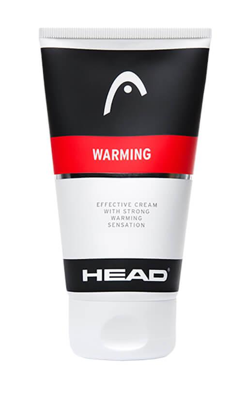 HEAD melegítő masszázskrém 150ml