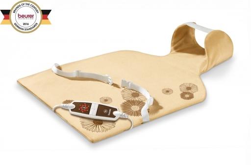 BEURER HK 58 elektromos melegítő párna a vállra nyakra és a hátra