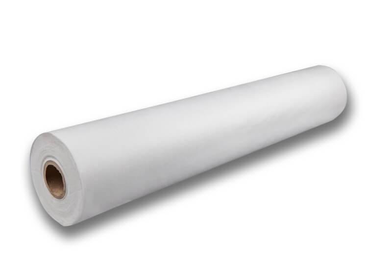 Egyszer használatos lepedő 100m x 64cm (perforált)