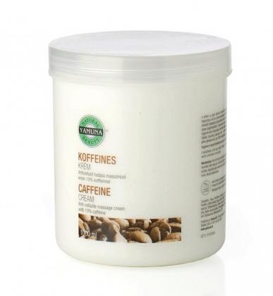 Koffeines krém 1000 ml