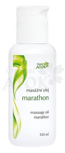 Marathon masszázsolaj