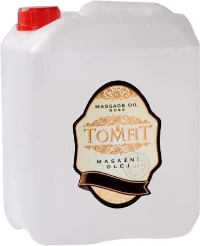 Masážny olej Borovica 5l