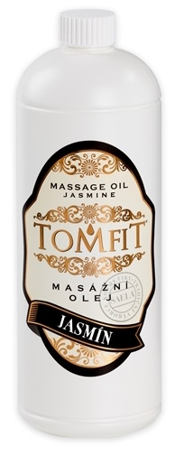 Masážny olej Jazmín 1l