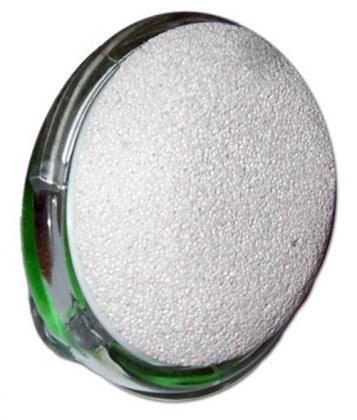 Masážny ovál plast - d