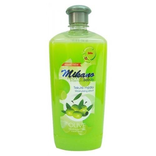 Mikano folyékony szappan, 1 l