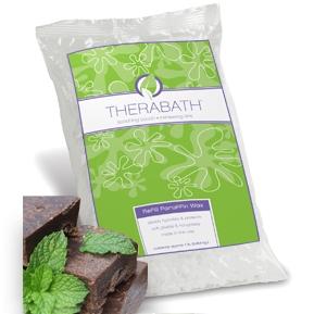 Csokoládés paraffin mentával 2,7 kg (gyöngyök)