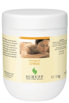 Peeling só – Citrus 1 kg