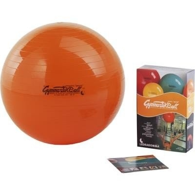 PEZZI GymBall 53 cm – narancssárga