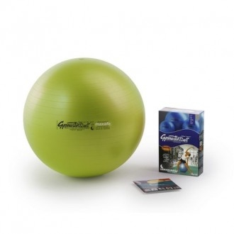 PEZZI GymBall MAX 65 cm Lime