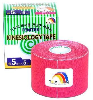 TEMTEX tape Tourmaline 5 cm x 5 m