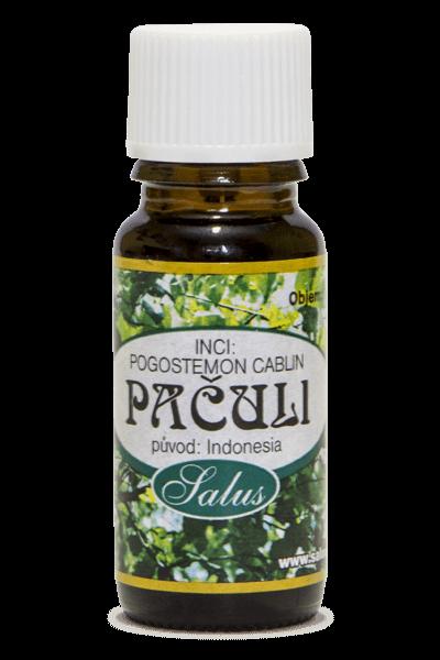 Éterický olej Pačuli 10ml