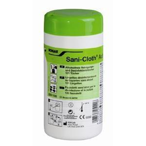 Sani-Cloth Active 125ks