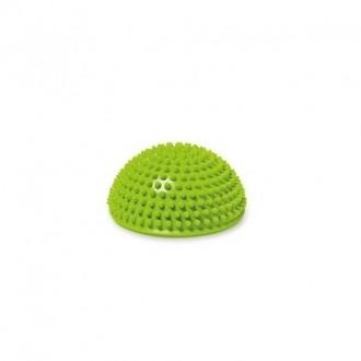 Senso egyensúlyozó sün, lime, 16 cm