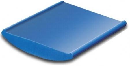 SoftX bölcső a Balance Pad alá, 50x45x9 cm